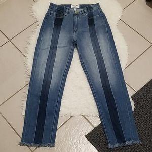 💕FRAME💕 Le Nouveau Straight Leg Jeans - Isko